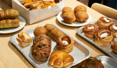 【REPORT】Bread Tasting Ride
