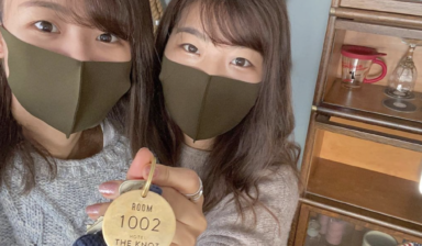 【Report】THE KNOT Mask Challenge Photo Selection