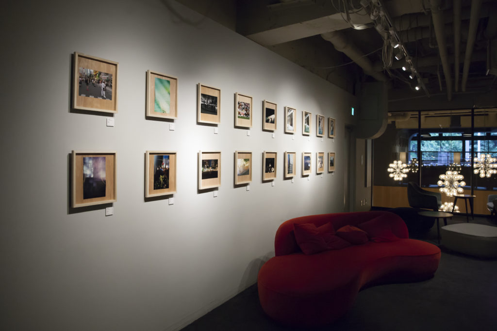 【Gallery】TOKYO / JAPAN ARCHIVES EXHIBITION