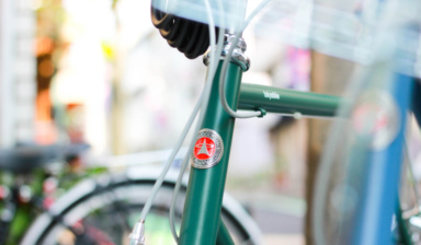 tokyobike Rentals RECOMMENDED COURSE