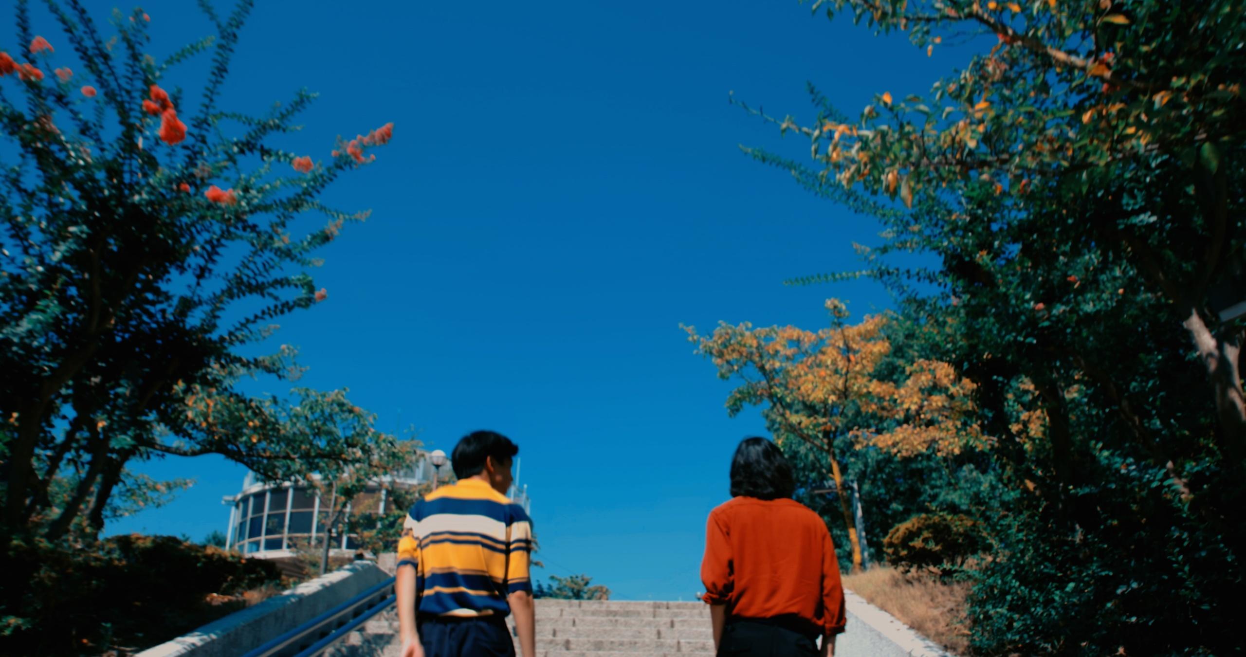 【インタビュー】俳優で映画監督の須藤蓮さん:THE KNOT アーティスト応援企画 Vol.2 映画「逆光」