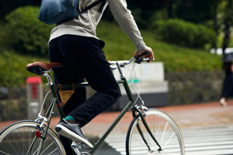 CLOSED Tokyobike Rental Service